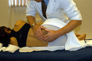 Osteopath Consultation
